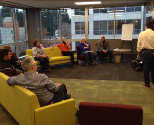 Agile Alliance Board Meeting - January 2015