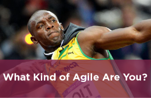 What kind of Agile are you?