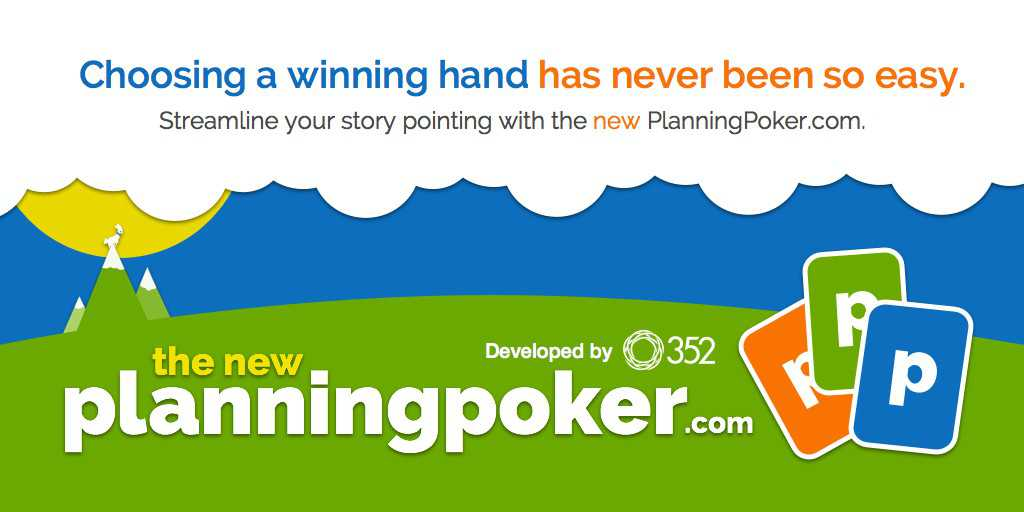 PlanningPoker.com