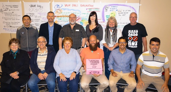 Agile Alliance Board of Directors