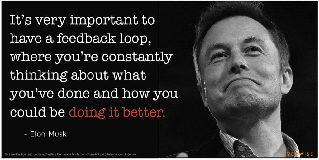 Elon Musk Quotes: What Elon Musk Taught Me About (Agile) Startups