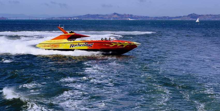 How to Improve the Speedboat Retrospective